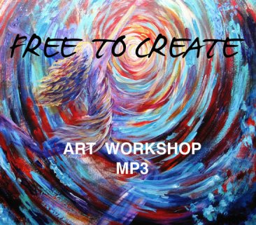 Free to Create :: Art Workshop MP3